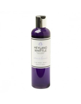 Heyland & Whittle Citrus & Lavendar Fine Body Wash