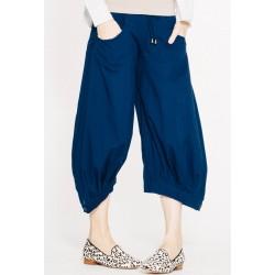 Boom Shankar Blue Guru Pants