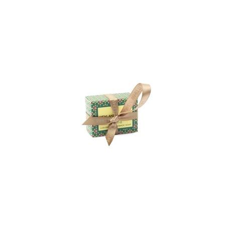 Heyland & Whittle Christmas Myrrh Mini Soap