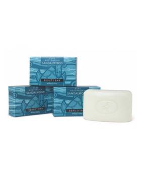Mt Romance Sandalwood Soap