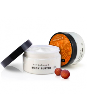 Mt Romance Body Butter - Large