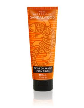 Mt Romance Skin Damage Control Cream