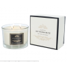 Mt Romance 3 Wick Soy Candle - Coconut & Mango