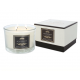 Mt Romance 3 Wick Soy Candle - Sandalwood