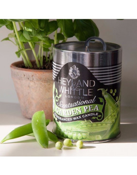 Heyland & Whittle Garden Pea Scented Candle