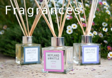 Heyland & Whittle Body Care & Home Frangrances