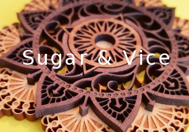 Eclectica's Latest Coup - Sugar & Vice Jewellery
