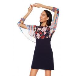 Desigual Dress Olivia