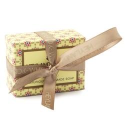 Heyland & Whittle Christmas Gold Mini Soap