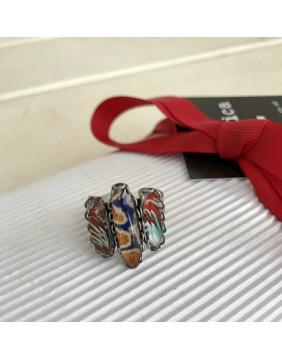 Ayala Bar Segment Radiance Ring