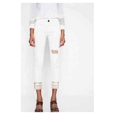 Desigual Denim Dream 5 Jeans