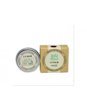 Fikkerts Wild Mint Lip Balm
